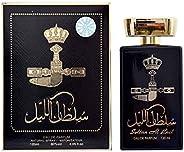Sultan Al Lail - Farah's Oriental Unisex 120ml Eau De Pa