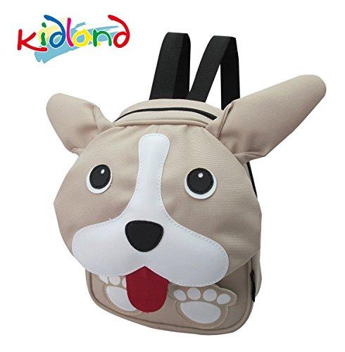 Imagen de los niños animales del muchacho / de la muchacha del niño   bolsa original certificada kidland 1 4 años pequeño perro