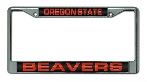 Rico NCAA Laser-Chromrahmen, Oregon State Beavers Oregon State Beavers-laser