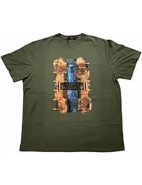 Al Camiseta - Para Hombre