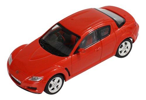 ixo-premium-x-prd332-vehicule-miniature-modele-a-lechelle-mazda-rx8-2003-echelle-1-43