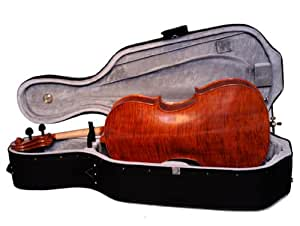 Stentor Verona 3/4 Handcrafted Violoncelle Outfit (Set Up)