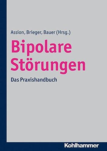 Cover »Bipolare Störungen: Das Praxishandbuch«