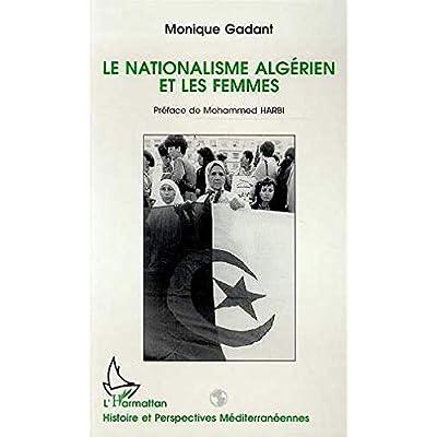 Le nationalisme algérien et les femmes