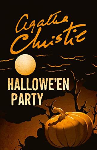 Poirot. Hallowe'En Party por Agatha Christie