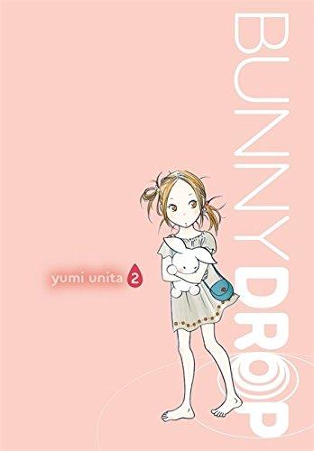 Bunny Drop: Vol 2