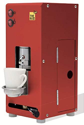 The Buzz E12 - Macchina da caffe\' espresso a 12 volt