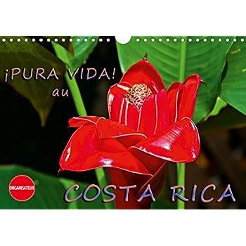 !Pura Vida! au Costa Rica 2020: Costa Rica - un pays merveilleux avec une nature magnifique