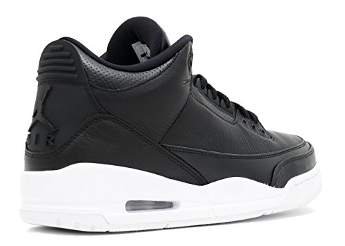 Nike Herren 136064-020 Turnschuhe black, black-white