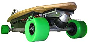 Skaty 800w - Electric Skateboard with remote control - Top speed 35Km/h - Beinmove