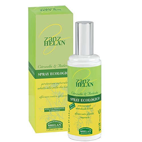 Helan - zanzhelan spray ecologico 100 ml
