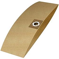 6 Staubsaugerbeutel geeignet für Thomas Studio 1231 von Staubbeutel-Profi®