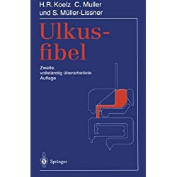 Ulkusfibel (German Edition)