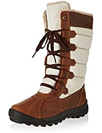 Timberland Damen Mt Hayes F/L Lace-up Winterstiefel