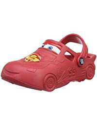 Cars Boys Kids Clog Sandals and Mules Jungen Clogs