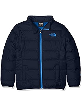 The North Face B Andes Jacket - Chaqueta para niños, color azul, talla XS
