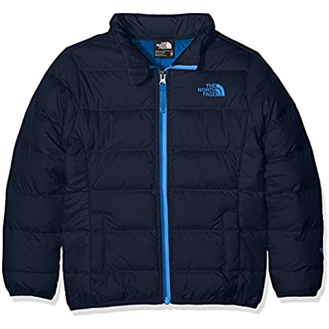 North Face B ANDES JACKET - Chaqueta, color azul, talla L