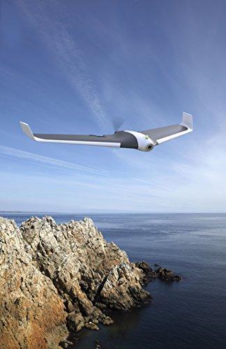 Parrot Disco FPV Drohne im Set mit Skycontroller und FPV-Brille - 6