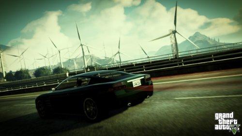 Grand Theft Auto V – [PlayStation 3] - 22