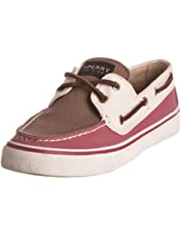 Sperry Top-Sider Bahama 2 Eye Chino/Oyster Casual, Mocassins femme