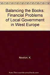 Balancing the Books: Financial Problems of Local Government in West Europe