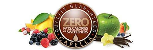 Capella – Sweet Cream – Capella Aroma 13ml - 2