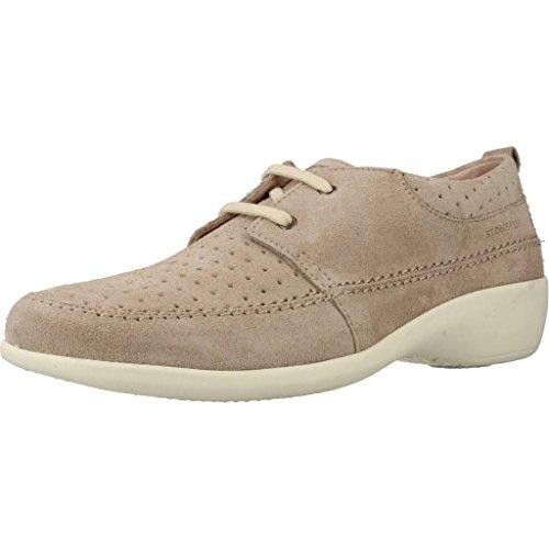 Sport scarpe per le donne, color Bianco sporco , marca STONEFLY, modelo Sport Scarpe Per Le Donne STONEFLY PASEO SUMMER 21 Bianco Sporco