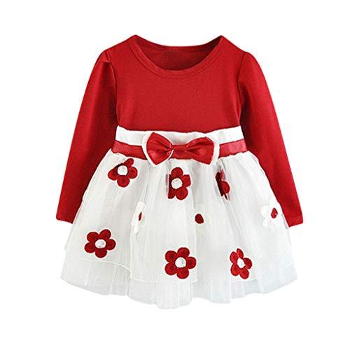 Cuteelf Mädchen gestreiftes Kurzarmhemd + Schlinge Sommer Shorts Latzhose Kinderwäsche Kleid Strampler