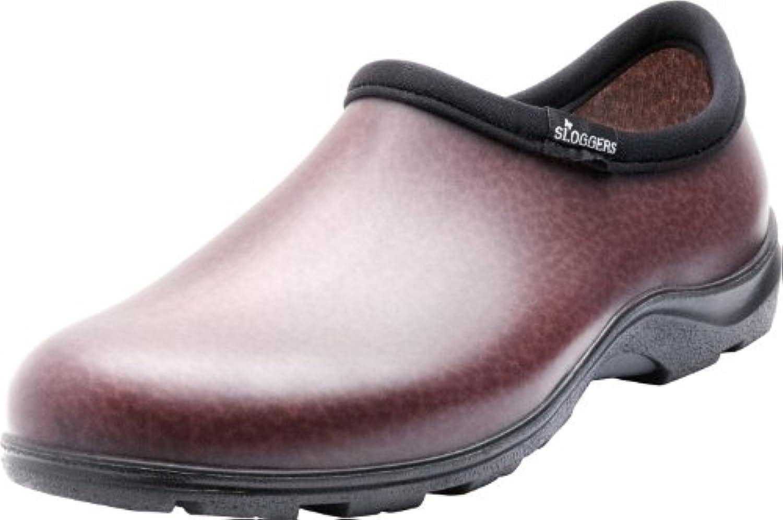 Sloggers Botas para hombre marrón marrón Size 10