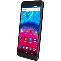 ARCHOS CORE 55S 4G 16GB - Smartphone débloqué (Ecran qHD 5,45'' - 2/8MPx - Double SIM - Android 7.0 Nougat)