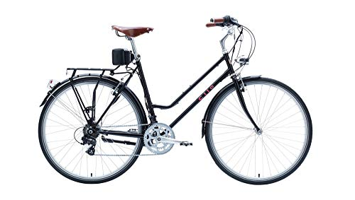 "CILO Velectra E-Bike E Bike Elektrofahrrad Pedelec City 28\"" Damen 48 cm Modell 2019"