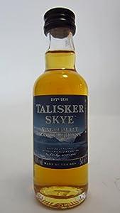 Talisker - Skye Miniature - Whisky by Talisker