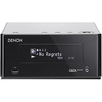 Denon Bluetooth Receiver S9000 Manual
