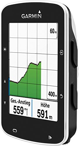 Zoom IMG-3 garmin edge 520 gps bike