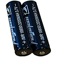 Pnj 2200mAh Rechargeable Batteries for Stabilisers Feiyu MG/mglite