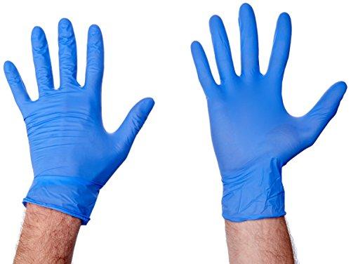 Nitril-Handschuhe Bestseller