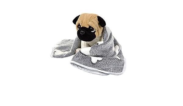 Tappeto Morbido Per Cani : Weimay cuscino per animali domestici caldo accogliente tappeto