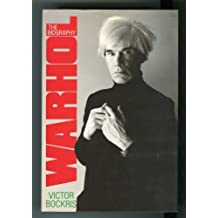 Warhol: The Biography by Victor Bockris (1989-08-01)