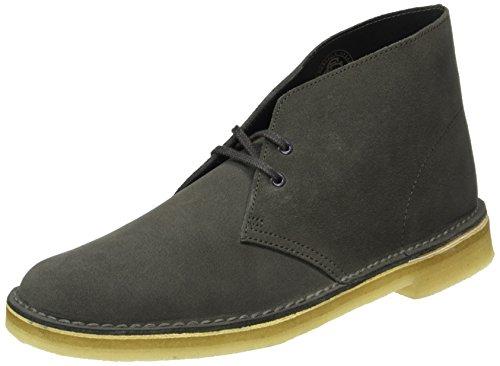 clarks-originals-boot-stivali-desert-boots-uomo-nero-charcoal-suede-43-eu