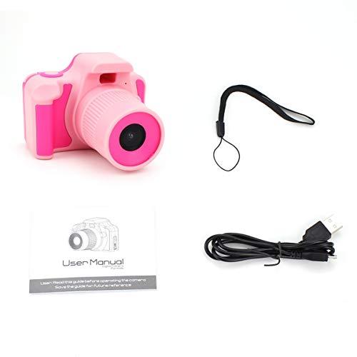 D10 full hd 1080p videocamera digitale da 2 pollici lcd display portatile per bambini mini dv per uso domestico da viaggio