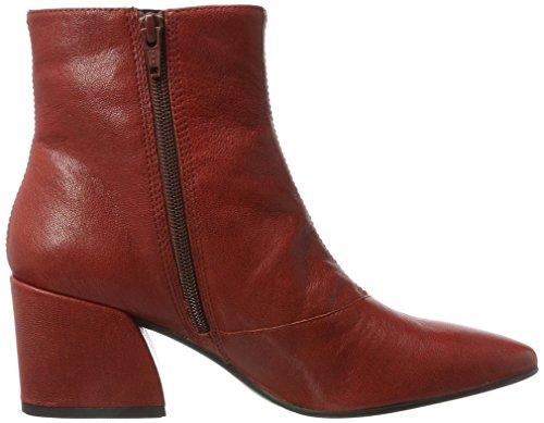 Vagabond Olivia, Bottes Pour Femme Rouge (rouge)