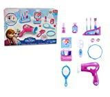 Best Disney de bellezas - 087138 Playset accesorios de belleza DISNEY FROZEN con Review
