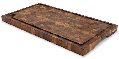 Skagerak Cutting Board 50x27 50 x 27 x 3