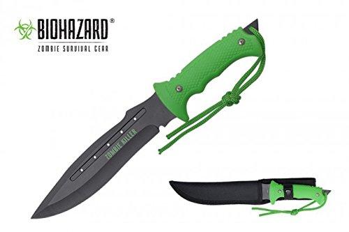Zombie Jagd Survival Messer (Zombie Schwerter Und Messer)
