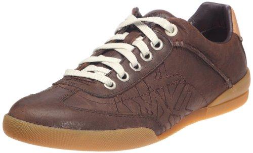 Timberland EKSPLTCP BSOX 5267R, Sneaker uomo Marrone (Marron)