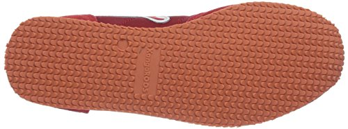 KangaROOS Invader-Basic 47105 Herren Sneaker Rot (red 600)