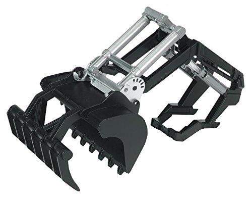 bruder 02317 2317 Zubehör: Frontlader Super-Pro