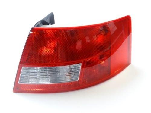 Original Audi A4 Cabrio Rückleuchte Rücklicht Schlussleuchte rechts