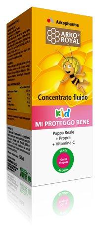 ARKOPHARMA MI PROTEGGO CONCENTRATO FLUIDO 150 ML