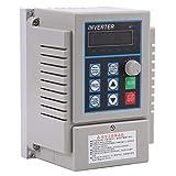 Inverter VFD Convertitore, 0.75KW 220V 3 HP Trasformatore VFD Velocità Controllato Variatore Di Frequenza Inverter, inverter monofase a frequenza variabile - inverter VFD regolatore di velocità